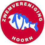 Logo Zwemvereniging Hoorn