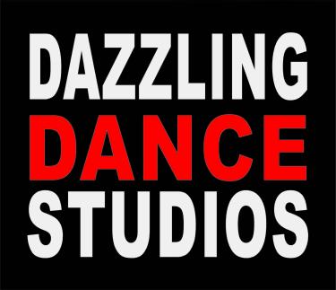 Logo Dansstudio Dazzling