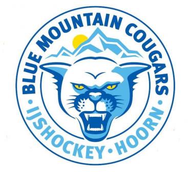 Blue Mountain Cougars IJshockey Hoorn