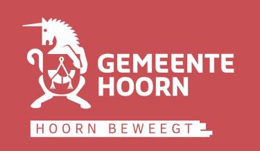 Logo Team Sport Gemeente Hoorn