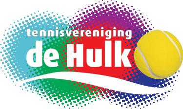 Logo Tennisvereniging De Hulk