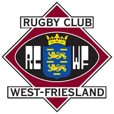 Logo Rugby Club West Friesland
