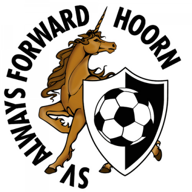 Logo sv Always Forward